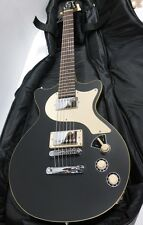 Framus Artist Series Earl Slick FAS189693THASHFR - Electric Guitar - Black Satin