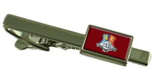 Army Officers Entraînement Corps Birmingham Pince à Cravate Gravé vXcG1E1I-09165126-206134176