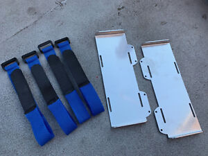 ALUMINUM-BATTERY-TRAYS-FOR-TRAXXAS-SLASH-4X4-LCG-CHASSIS