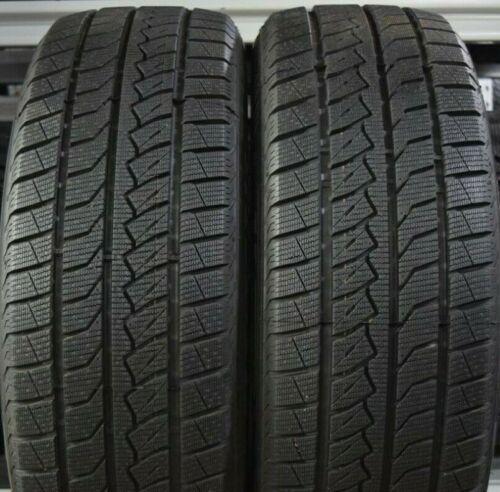 2X nuevo saferich FRC79 Invierno//Nieve//Hielo//barro 245//45 R20 A1 Neumáticos 245 45 20 M/&S