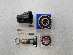 ark114 new repair kit for bosch alternator bearings 6003 6303 slip ring brushes ebay. Black Bedroom Furniture Sets. Home Design Ideas