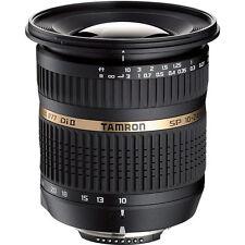 Refurbished Tamron SP 10-24mm F3.5-4.5 Di II LD Lens - Canon Fit