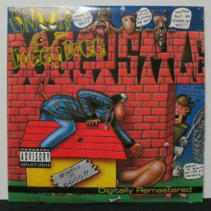 SNOOP-DOGGY-DOGG-039-Doggystyle-039-Vinyl-2LP-NEW-SEALED