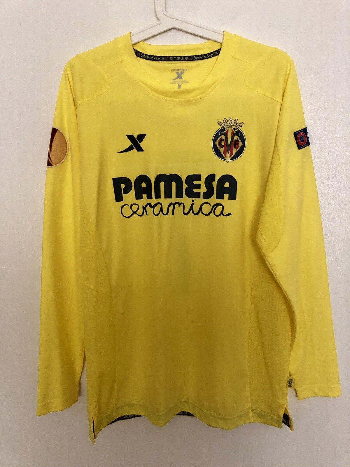 Giovani dos Santos, 2014 15 Villarreal Europa coincide con problema Camisa sin uso Los Angeles Galaxy