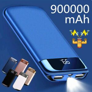 External-900000mAh-Charger-Power-Bank-Portable-LCD-USB-Battery-for-Mobile-Phone