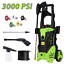 2300PSI-3800PSI-Electric-Pressure-Washer-High-Power-Home-Cleaner-Water-Sprayer miniature 30
