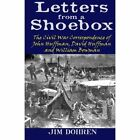 Letters from a Shoebox by Jim Dohren (Paperback, 2013)