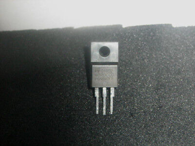 MOSFET ST 6NB90FP CHANNEL  N 900V 5.8A  1.7R 30W  1PC