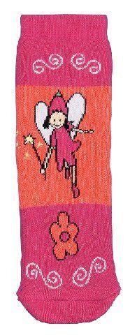 Antidérapante Enfants Chaussette avec motif elfe t 19//22 23//26