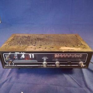 Copal-Saehan-RD-500-Retro-Flip-Clock-Radio-Works-Well