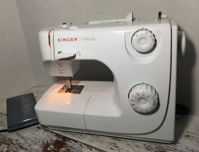 SINGER 8280 Prelude Sewing Machine for sale online | eBay