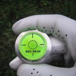 EEZ-READ Green Reader Bubble Level  by Momentus