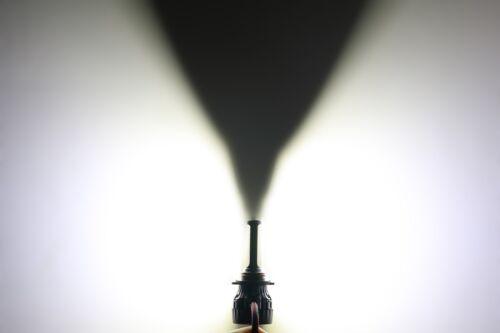 LED Headlight set for Toyota RAV 4 2006-2012  Low beam