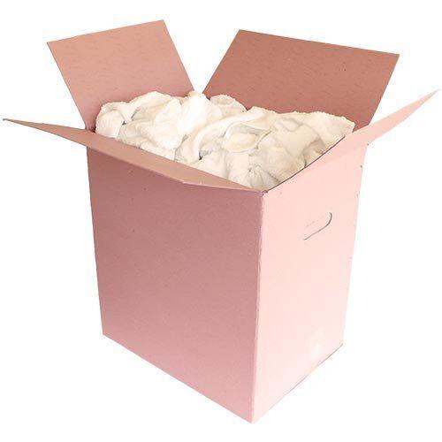 1 X 10kg box quality white Cotton terry towel rags