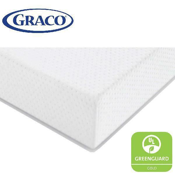 Graco Premium Foam Crib and Toddler Mattress in a Box | eBay