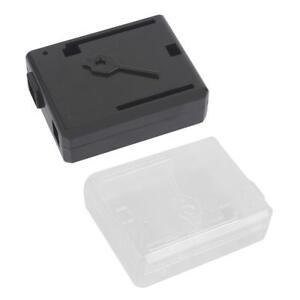 ABS-Box-Enclosure-Transparent-Case-for-Arduino-MEGA2560-R3-Arduino-UNO-R3