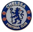 CHELSEA FC Enamel Crest Pin Badge Official merchandise