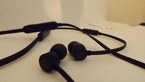 3bb37161f7f Beats by Dr. Dre BeatsX In-Ear Only Wireless Headphones - Black ...