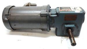 Baldor relaince ac motor vm3546 1 hp dodge tigear for 300 hp ac electric motor