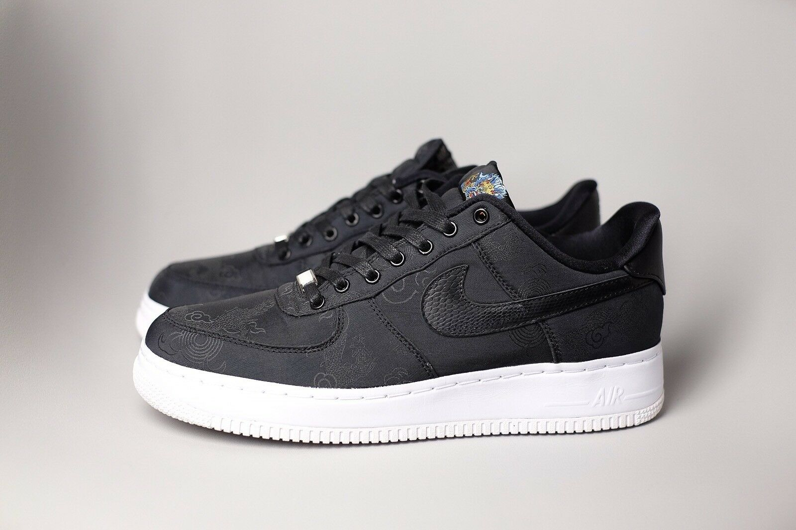 Nike Us Air force 1 Supreme Year Of The Dragon Us Nike 10 Off blanc Virgil d0c626
