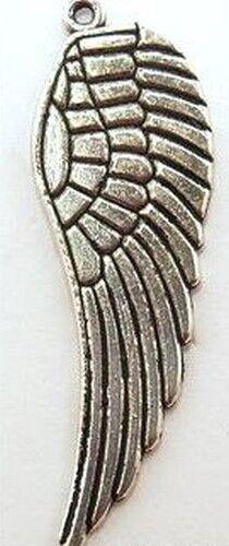 1 ala de ángel aprox 49 x 16mm