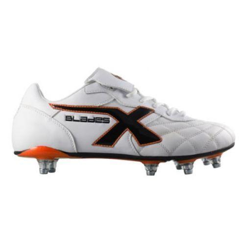 XBlades leyenda Elegante Zapato Bota De Fútbol 6 Stud   era