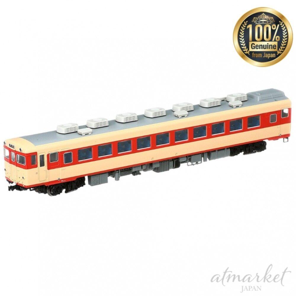 Nuevo Kato HO calibre Kiha 58 M 1-601 Modelo Tren Diesel Coche de Juguete Original De Japón