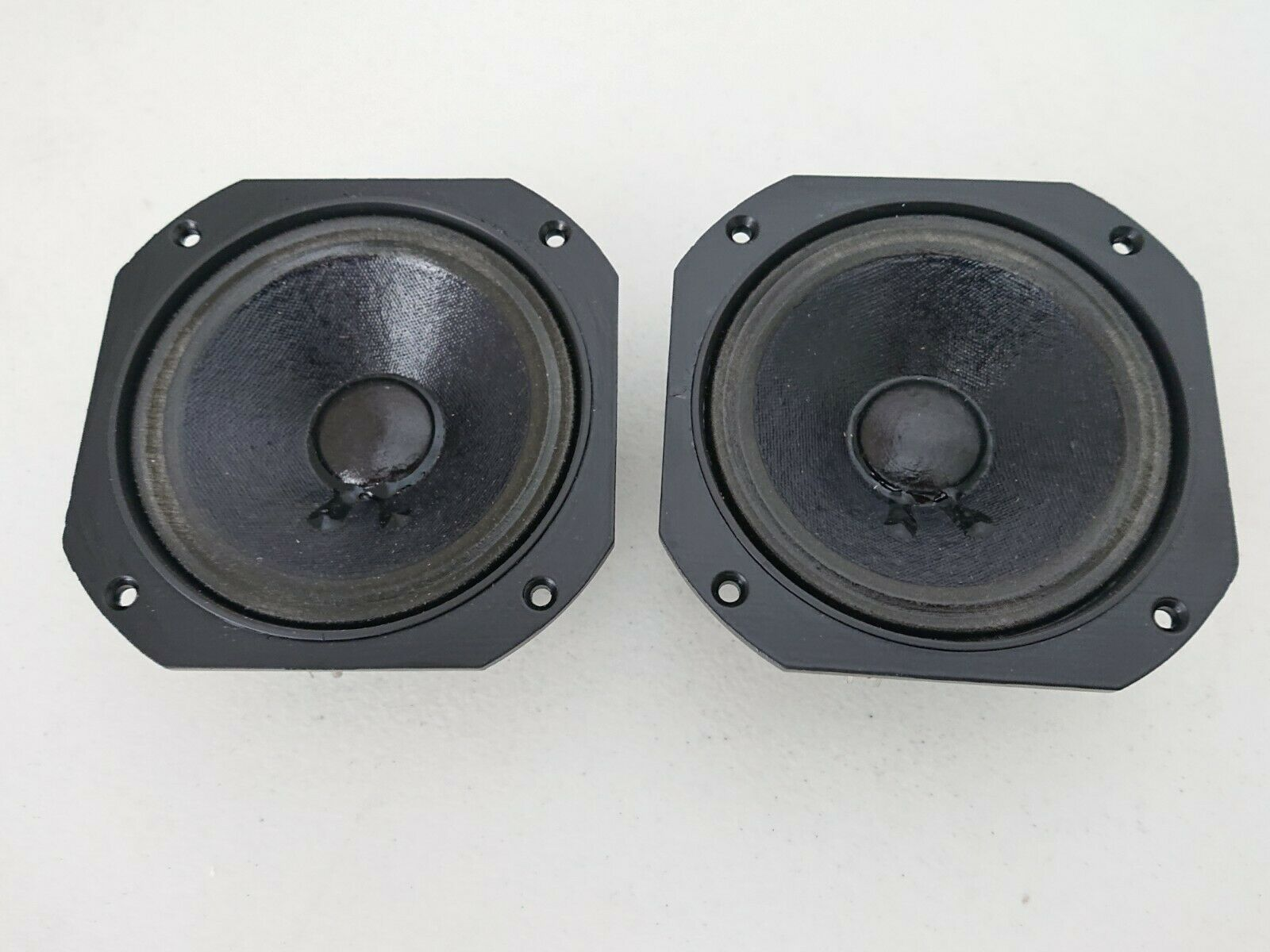 s l1600 - JBL Model 4410A Studio Monitor Midrange Speakers 104H-2