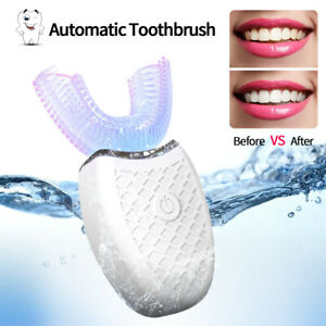 Automatic-360-Electric-Wireless-Sonic-Toothbrush-Teeth-Whitening-USB-Charging