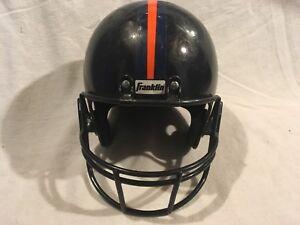 buy online 784da 29a79 NFL Denver Broncos Merchandise Franklin Home Minature Helmet ...