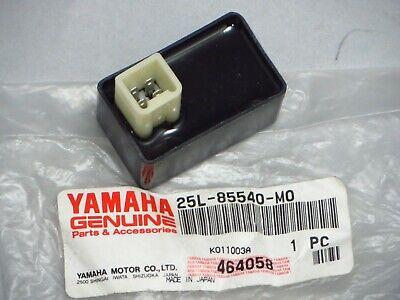 CDI Z/ündeinheit 2EXTREME offen YAMASAKI YM50QT-F1