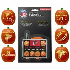 Atlanta Falcons Pumpkin carving Kit