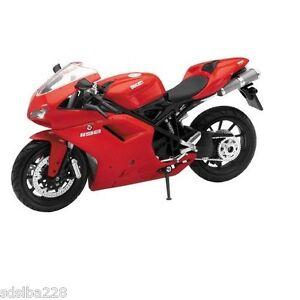Ducati New Ray 1198 replica model 1:12 scale no box