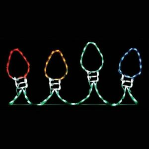 Xmas-Upright-Large-Light-Bulbs-Path-Outdoor-Professional-LED-Lighted-Decoration