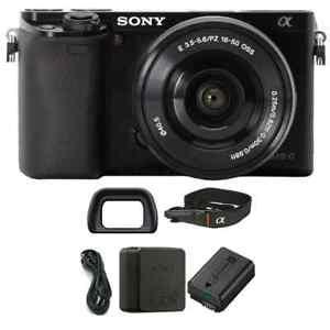 Sony-Alpha-A6000-Mirrorless-Digital-Camera-with-16-50mm-Lens-Black