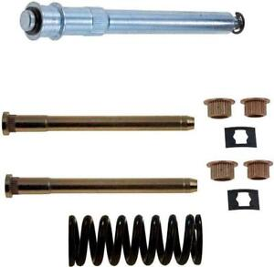 88 98 Chevy Gmc Truck For Front Door Steel Roller Hinge Pins Spring Repair Kit Ebay