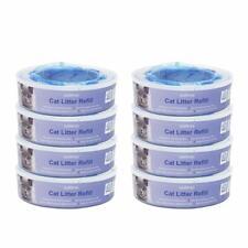 Refill roll for your Litter Locker bin approx 10-15 refills//40Mtrs.