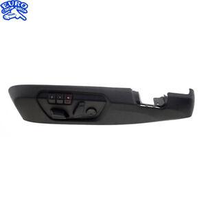 SEAT-CONTROL-SWITCH-FRONT-LEFT-2014-BMW-F30-320i-12-15-GT-X1-X3-X4