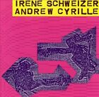 Irène Schweizer & Andrew Cyrille by Irène Schweizer/Andrew Cyrille (CD, Dec-1996, Intakt Records)