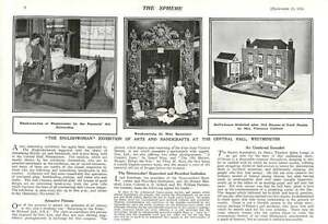 1916 Englishwomen Exhibition Westminster Florence Callcott Miss Bannister Woo - <span itemprop=availableAtOrFrom>Bishop Auckland, United Kingdom, United Kingdom</span> - Returns accepted Most purchases from business sellers are protected by the Consumer Contract Regulations 2013 which give you the right to cancel the purchase withi - Bishop Auckland, United Kingdom, United Kingdom