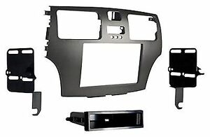 NEW METRA 99-8158G SINGLE/ DOUBLE DIN INSTALLATION KIT FOR LEXUS ES300 & ES330