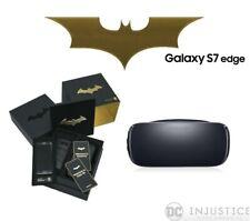Samsung Galaxy S7 Edge Batman Injustice Edition Limited