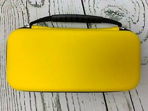 Carrying Case Plus TPU Case Cover and Screen Protector for Nintendo Switch Lite