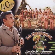 Lizarraga, Salvador 40 Anos Pese a Quien Pese CD