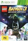 Lego Batman 3 Beyond Gotham Xbox 360 Postage