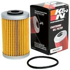 K&N KN-655 Oil Filter