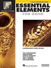 Essential Elements for Band - Eb Alto Saxophone Book 1 with Eei (1999, Taschenbuch)