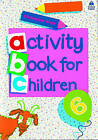 Oxford Activity Books for Children: Book 6 by Christopher Clark (Paperback, 1985)