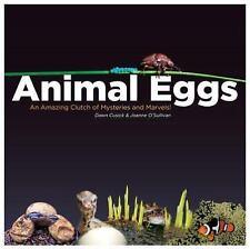 Animal Eggs-ExLibrary