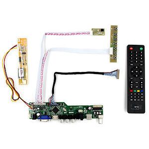 TV-HDMI-VGA-AV-USB-AUDIO-LCD-Driver-Board-For-1400x1050-LTN141P1-LTN150P1-LCD